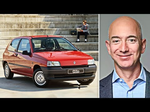 10 Billionaires That Are Cheaper Than You
