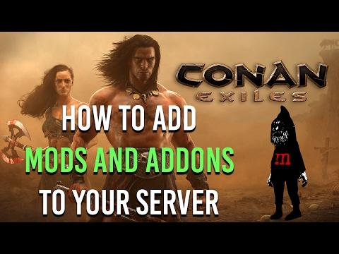 Conan Exiles: Penny Arcade Server Now Online - Page 29 — Penny Arcade