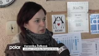 Slezské diakonii pomáhají zahraniční dobrovolníci