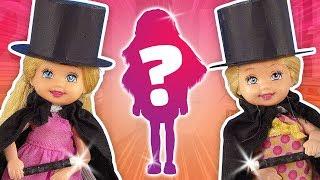 Barbie - Chelsea's Gone Missing | Ep.223