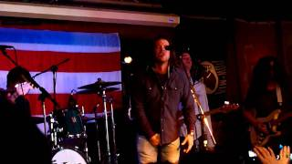 Christian Kane - The House Rules live at Duke's