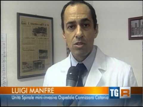 Preparazioni di regime hel osteocondrosi