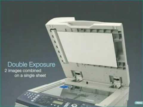 Used Panasonic Copiers