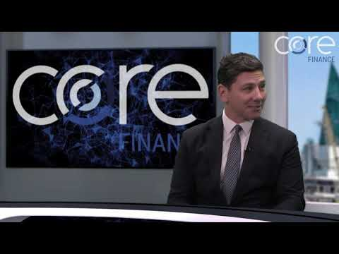 Core Finance | Zak Mir Interviews