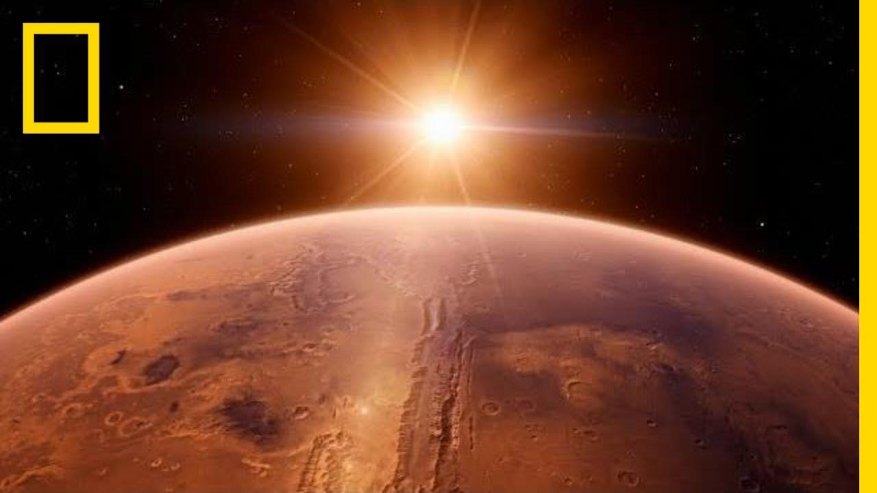 Mars 101 | National Geographic thumbnail
