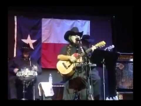 WILLIE FORTUNE'S WILLIE NELSON TRIBUTE SHOW PROMOTIONAL VIDEO