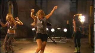 Emilia Attias, Teen Angels - Voy Por Más