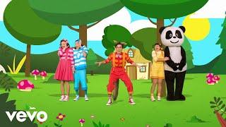 Panda E Os Caricas   Senhor Lobo