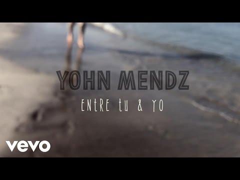 Yhon Mendz presenta su nuevo trabajo discográfico