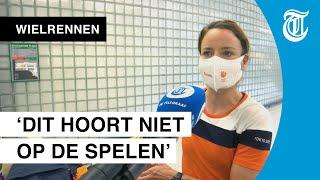Vos met kater terug in Nederland: 'Dit is heel zuur'