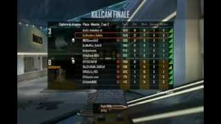 AmaaZe GaMe: BlacK Ops 2 SaiSon Ligue MoshpiT GaMePlay #1