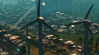 VideoImage1 Cities: Skylines - Green Cities