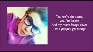 Justin bieber - Speaking in tongues Lyric Video - Video Youtube