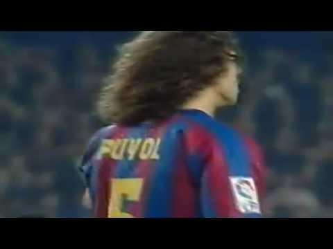 Puyol-1 trung vệ mẫu mực của bóng đá.Ko chỉ cules mà fan bóng đá đã mất đi 1 trung vệ xông xáo nhất