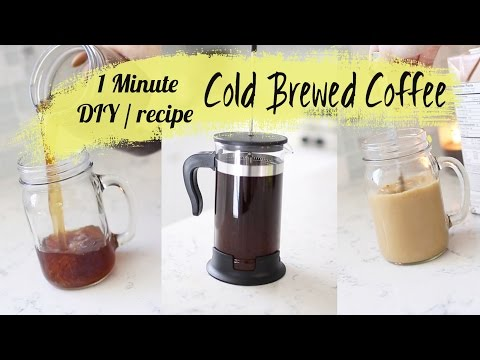 Video Delicious & Healthy Way To Drink Coffee | ANN LE