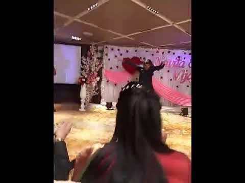 dance performance on badtameez dil,morni banke and mama o mama