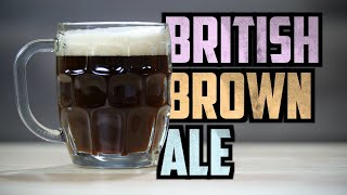 British Brown Ale | Cleaning Brewing Equipment