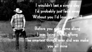 Crazy Girl by Eli Young Band Lyrics