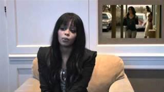 Singersroom.com: Fefe Dobson - JOY in Full (Interview)