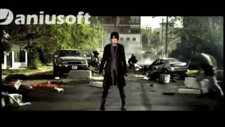 Adam Lambert - Sleepwalker (FAN music video HD)