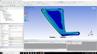 ANSYS Workbench 18 1 Tutorial #12: Bottle Drop - Explicit