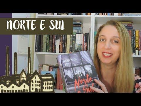 Norte e Sul (Elizabeth Gaskell) | Portão Literário