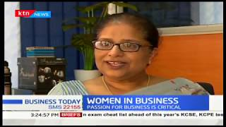 Focus on Radhika Lee, founder and Director of Nairobi International School | WOMEN IN BUSINESS