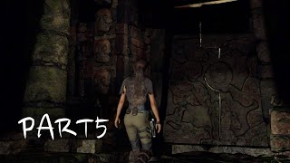 ✓Shadow Of The Tomb Raider PART 5 GAMEPLAY (PC) @1080P HD✓