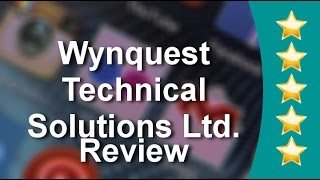 Abbotsford SEO - Wynquest Technical Solutions Ltd. 5 Star Review by Larry C.