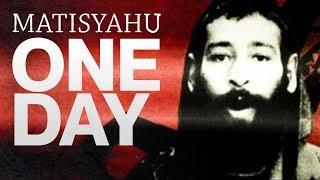 Matisyahu - One Day featuring Akon