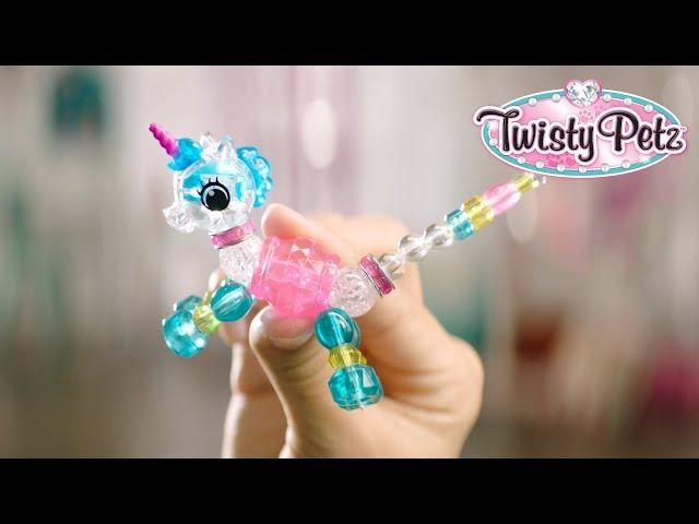 Видео Twisty Petz