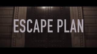 Escape Plan by Abby Sevcik