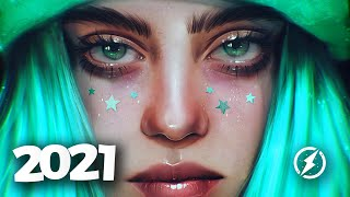 Music to BOOST your Mood 👆 EDM Remixes of Popular Songs 🎧 EDM Music Mix 2021