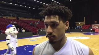 Donar TV met Sean, de coach en Drago 050217