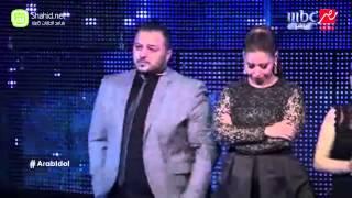 اغاني حصرية Arab Idol - محمد حسن- على الحلوة والمرة - الحلقات المباشرة تحميل MP3