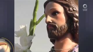 Sacro y Profano - Judas Tadeo, el santo de las causas perdidas