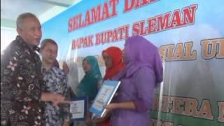TEBING BREKSI ~ Prambanan, Sleman Yogyakarta.