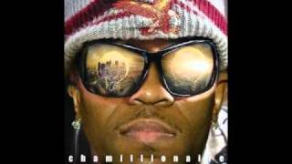 The One - Chamillionaire