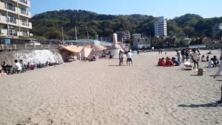 逗子海岸のイメージ