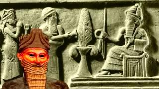 Les Anunnaki, les Sumériens et l
