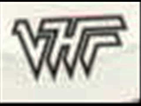 VHF(UK) - Burning The Flags.wmv online metal music video by VHF