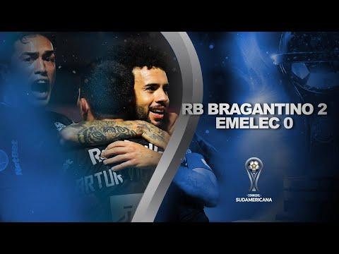Bragantino vs Emelec</a> 2021-05-11