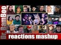 FEEL THE BEAT WITH 20 REACTORS| K/DA - POP/STARS  - League of Legends REACTIONS MASHUP