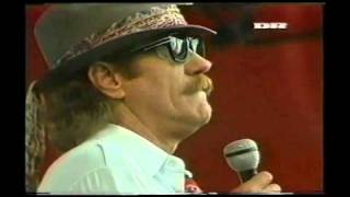 Ray Sawyer: Written In The Stars