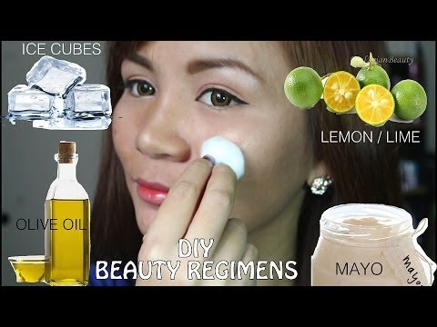 Face Cream Baikal Herbals araw-aangat review