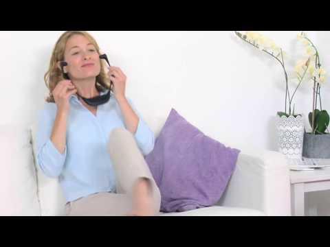 MAGINON TV-Hörhilfe mit Bluetooth® - TV-300 (DE)