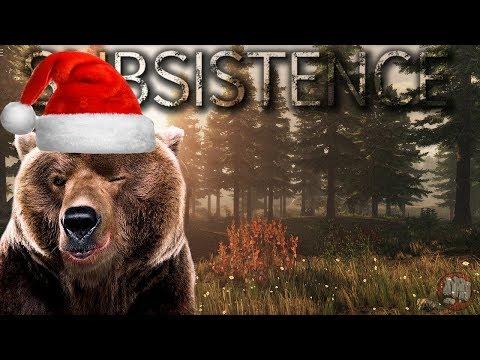 Holiday Night Stream | Subsistence MP