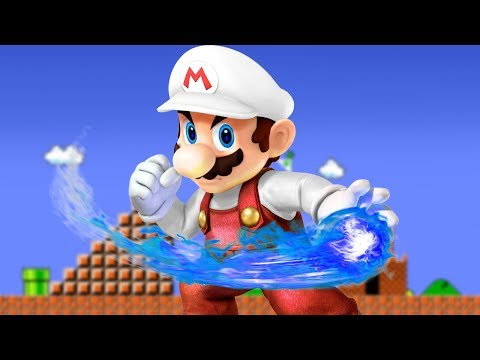 Download 10 Popular Rumors Surrounding Mario Games