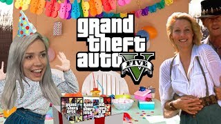 Party Down Under - GTA 5 Funny Moments