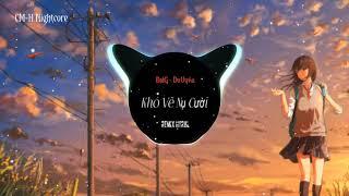 Khó Vẽ Nụ Cười - Remix Htrol ĐạtG x DuUyên | Nhạc gây nghiện 2019